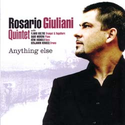 rosario giuliani - anything else
