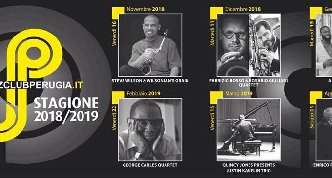 "Bosso /Giuliani ""Connections"" @ Jazz Club Perugia"
