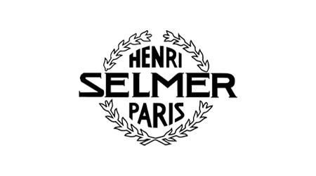 Logo Selmer